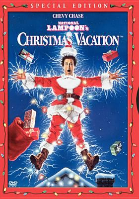 Cover image for Christmas Vacation