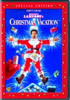 National Lampoon's Christmas vacation [videorecording (DVD)]