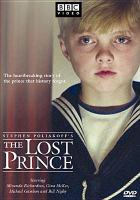 Stephen Poliakoff's The Lost Prince