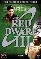 Red Dwarf III [videorecording (DVD)]