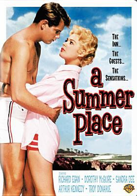 Cover image for A Summer Place
