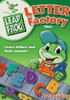 LeapFrog Presents the Letter Factory