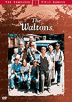 The Waltons, the Complete First Season