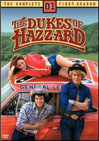 The Dukes of Hazzard, the Complete First Season