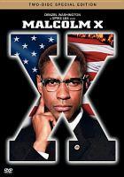 Malcolm X(DVD)