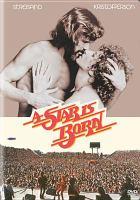 A Star is Born [DVD].