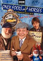 Only Fools and Horses, the Complete Series 4-5 and the Specials