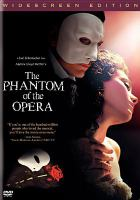 Andrew Lloyd Webber's The Phantom of the Opera
