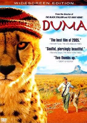 Cover image for Duma