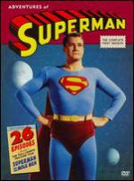 Adventures of Superman, the Complete First Season