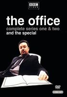 The office. The complete series one & two and the special