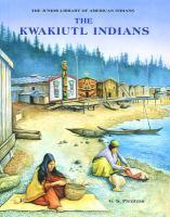 The Kwakiutl Indians