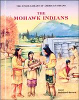 The Mohawk Indians