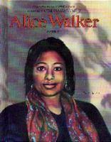Alice Walker, Author