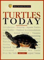 Turtles Today