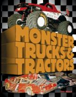 Monster Trucks & Tractors