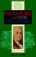 Inventors and Their Discoveries