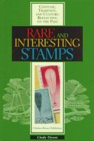 Rare and Interesting Stamps