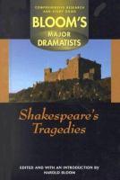 Shakespeare's Tragedies