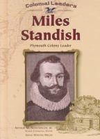 Miles Standish