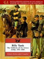 Billy Yank