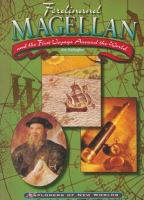 Ferdinand Magellan and the First Voyage Around the World