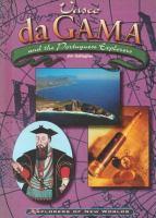 Vasco Da Gama and the Portuguese Explorers