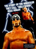 "The Story of the Wrestler They Call ""Hollywood"" Hulk Hogan"