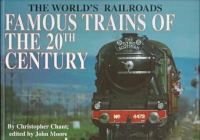Famous Trains of the 20th Century