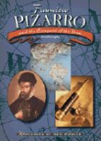 Francisco Pizarro and the Conquest of the Inca