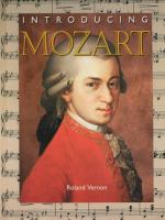 Introducing Mozart