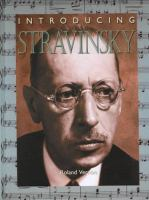 Introducing Stravinsky