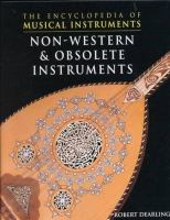 The Encyclopedia of Musical Instruments