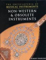 Non-western & Obsolete Instruments