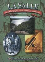 La Salle and the Exploration of the Mississippi