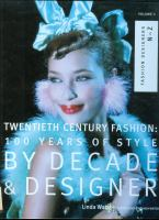 100 Years of Style by Decade & Designer