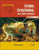 Crabs, Crayfishes, and Their Relatives
