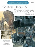 States, Wars, and Technologies, 1900-1945