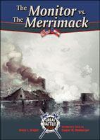 The Monitor Vs. the Merrimack