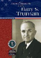 Harry S. Truman (Great American Presidents)