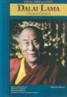 Dalai Lama (Tenzin Gyatso)