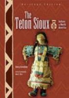 The Teton Sioux