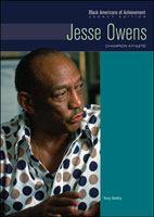 Jesse Owens, Champion Athlete