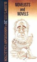 Novelists and Novels