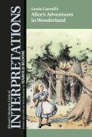 Bloom's Modern Critical Interpretations