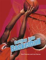 Getting Into Basketball