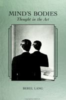 Mind's Bodies: Thought in the Act