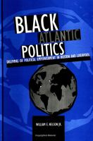 Black Atlantic Politics