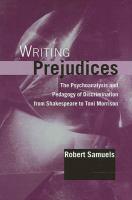 Writing Prejudices