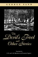 The Devil's Pool and Other Stories